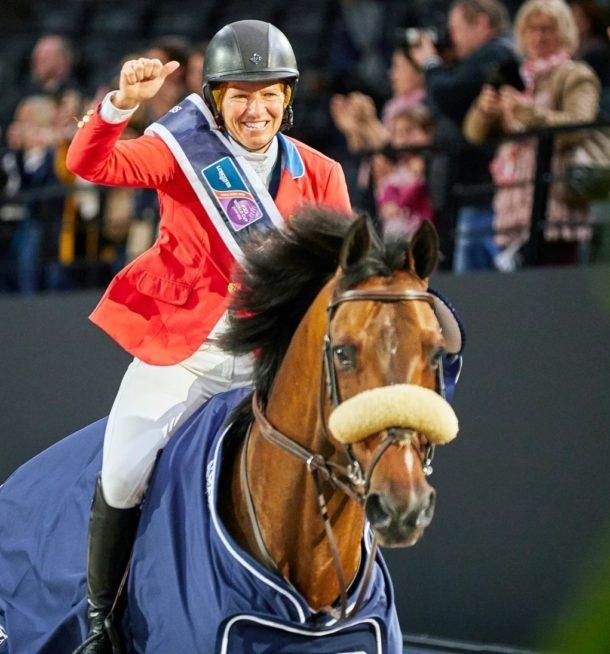 Beezie Madden - FEI/Liz Gregg - Globetrotting horse riding holidays