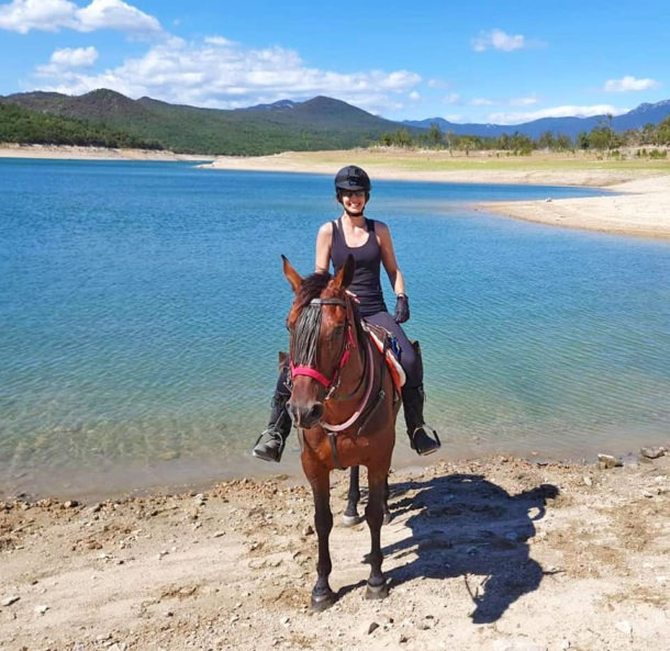 The Catalonia Ride, Spain - Globetrotting horse riding holidays