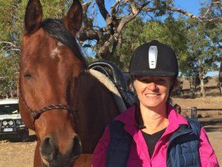 Meet a Globetrotter: Susanna Brown - Globetrotting horse riding holidays