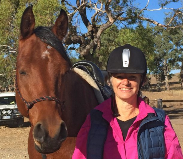 Meet a Globetrotter: Susanna Brown - Globetrotting horse riding holidays