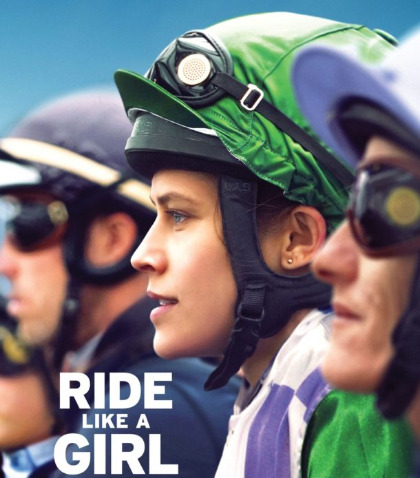 Ride Like a Girl - IMDB - Globetrotting horse riding holidays