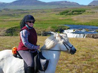 Meet a Globetrotter: Natalie Allen - Globetrotting horse riding holidays