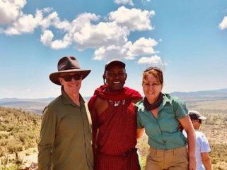 Meet a Globetrotter: Allanah Powell
