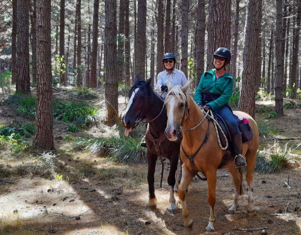 The Twin Coast Adventure, New Zealand - Globetrotting Horse Riding Holidays