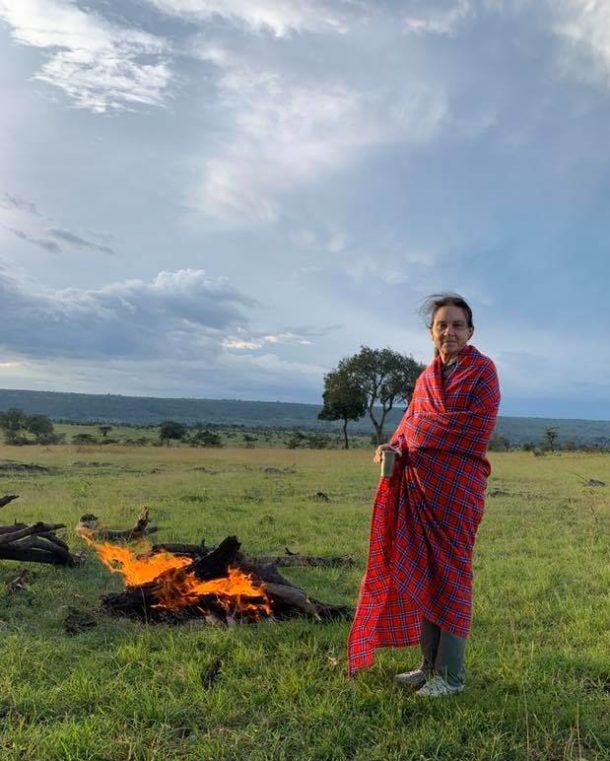 Maasai Mara ride, Kenya - Globetrotting horse riding holidays