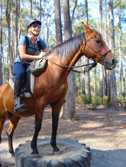 Tassie Tiger Trail, Australia - Globetrotting horse riding holidays