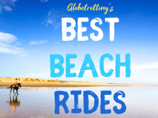 Globetrotting's Best Beach Rides - Globetrotting horse riding holidays