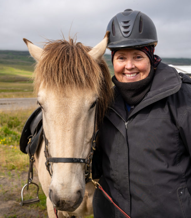 Wilderness Expedition, Iceland - Globetrotting horse riding holidays