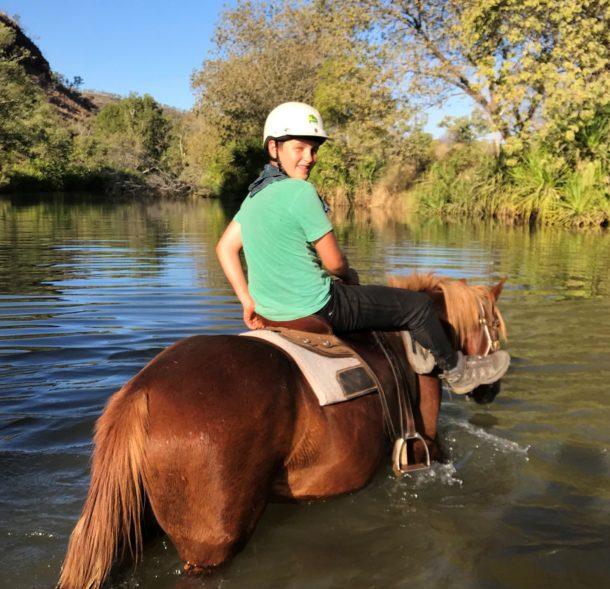 The Kimberley Ride, Western Australia - Globetrotting horse riding holidays