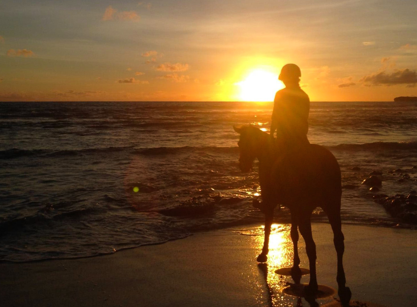 The Sumba Ride, Indonesia - Globetrotting horse riding holidays
