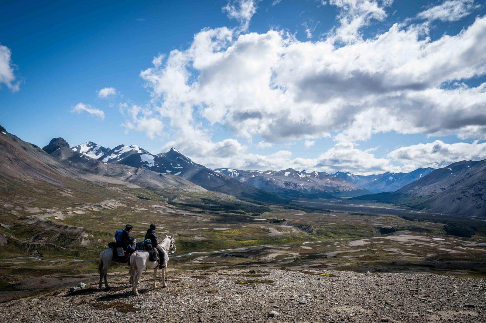 The Gaucho Derby - Q&A with our Guide, Jakob von Plessen - photo by Anya Campbell - Globetrotting horse riding holidays