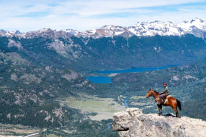 The Gaucho Derby - Q&A with our Guide, Jakob von Plessen - Globetrotting horse riding holidays