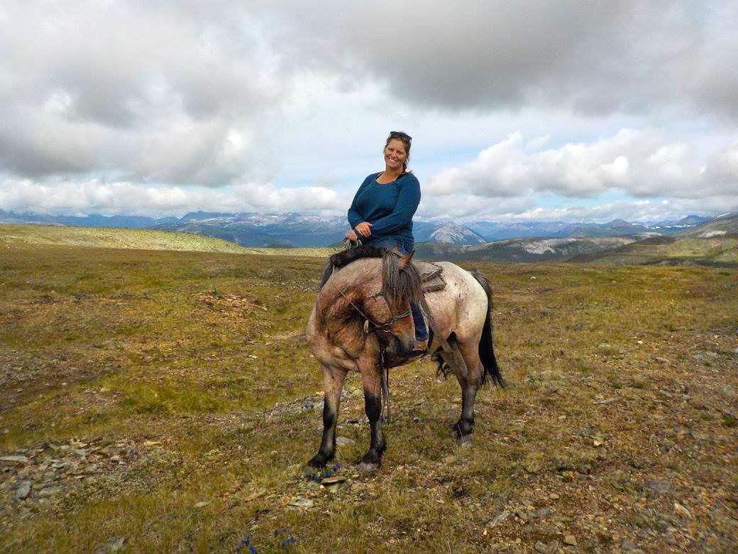 Khovsgol Ride, Mongolia - Globetrotting horse riding holidays