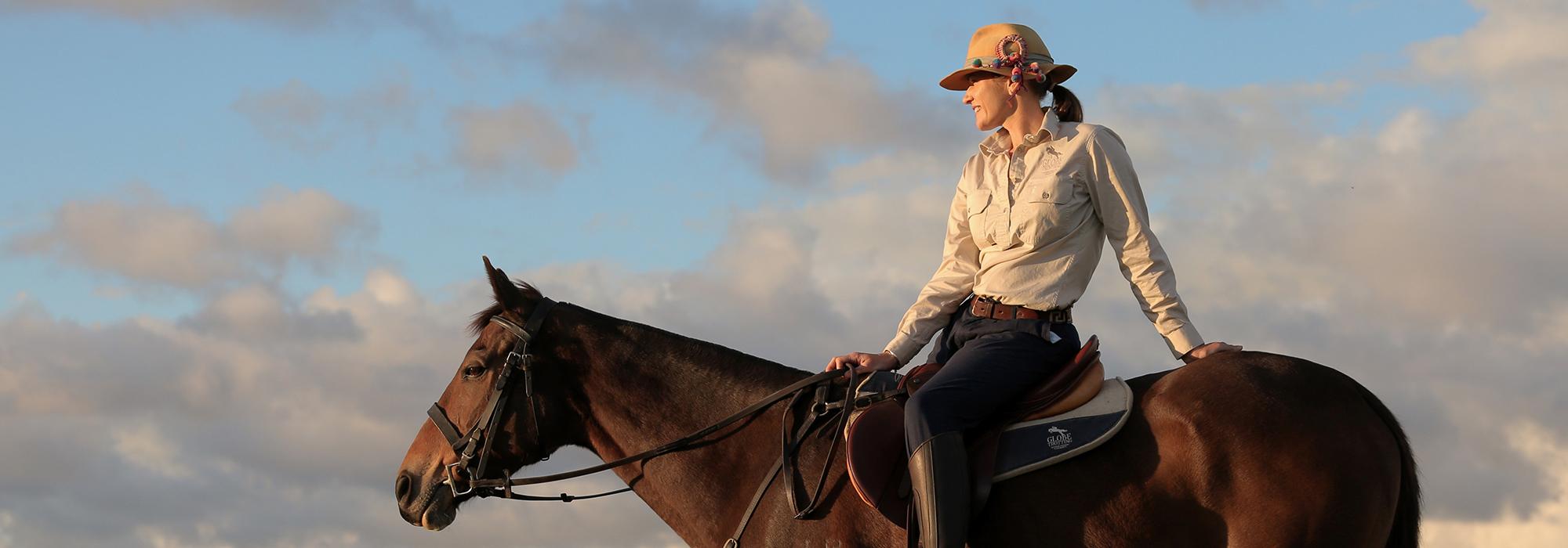 10 Gift Ideas for Horse Loving Travel Addicts - Globetrotting horse riding holidays
