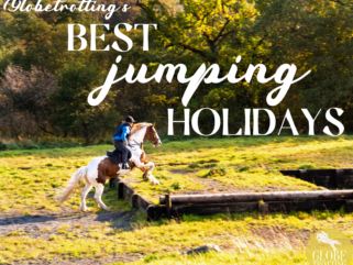 Globetrotting's Best Jumping Holidays - Globetrotting horse riding holidays