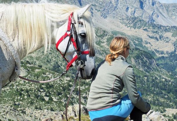 Globetrotting Guest Horse: Feriol - Catalonia, Spain - Globetrotting horse riding holidays