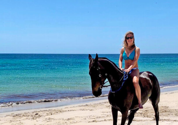 The Margaret River Ride, Western Australia - Globetrotting horse riding holidays