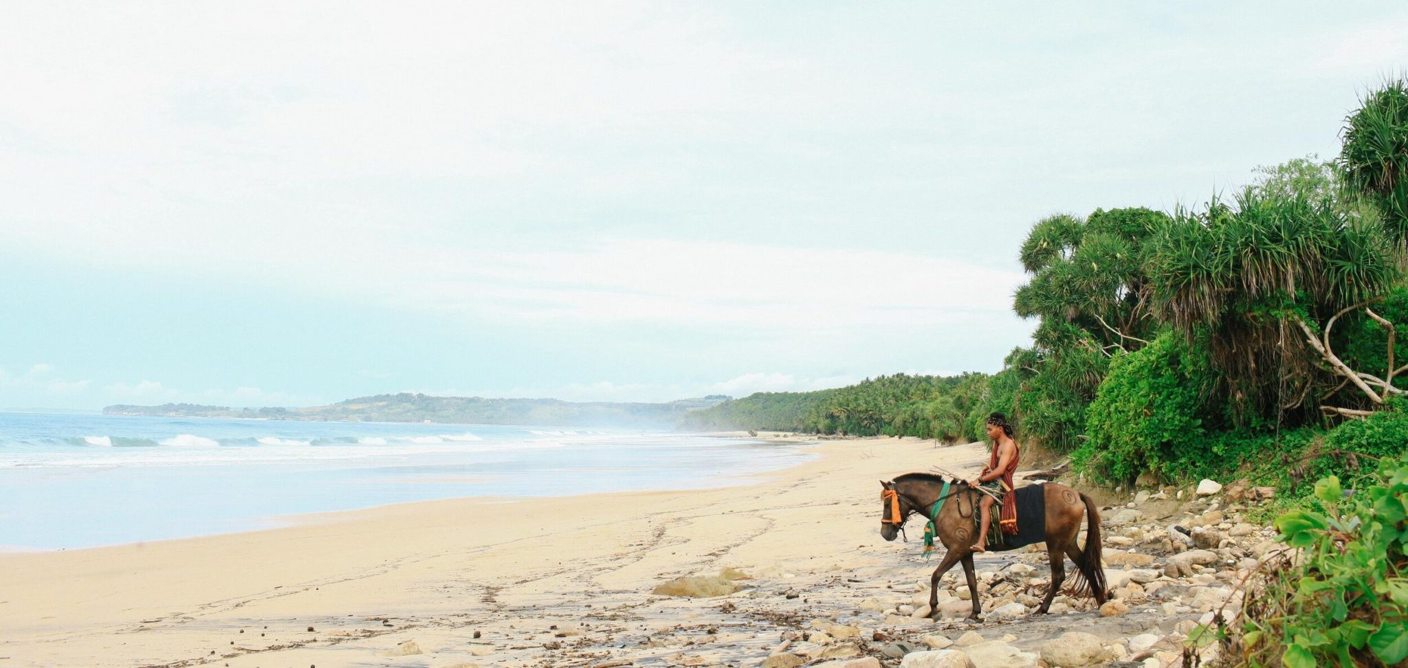 Sumba, Indonesia - Globetrotting horse riding holidays