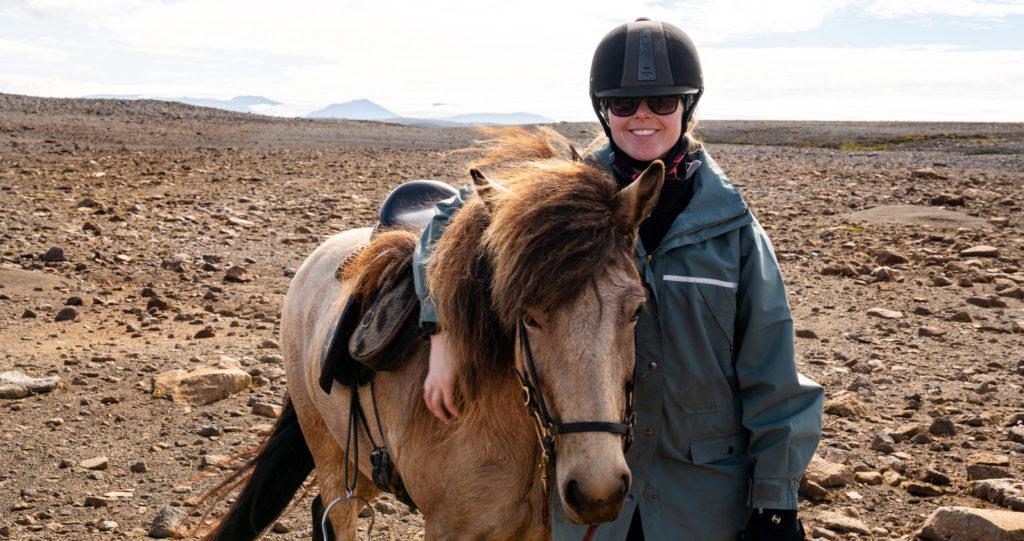Wilderness Expedition, Iceland - Globetrotting horse riding holidays