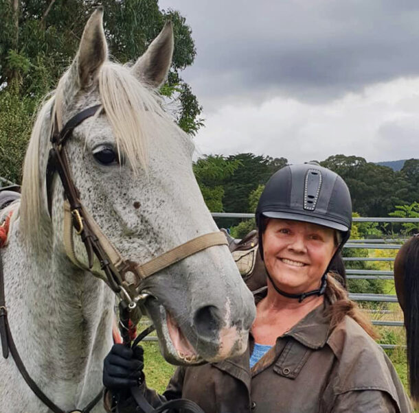 The Yarra Valley Ride, Victoria - Globetrotting horse riding holidays