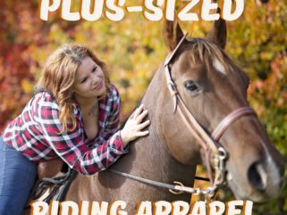 Plus-sized riding apparel - Globetrotting horse riding holidays