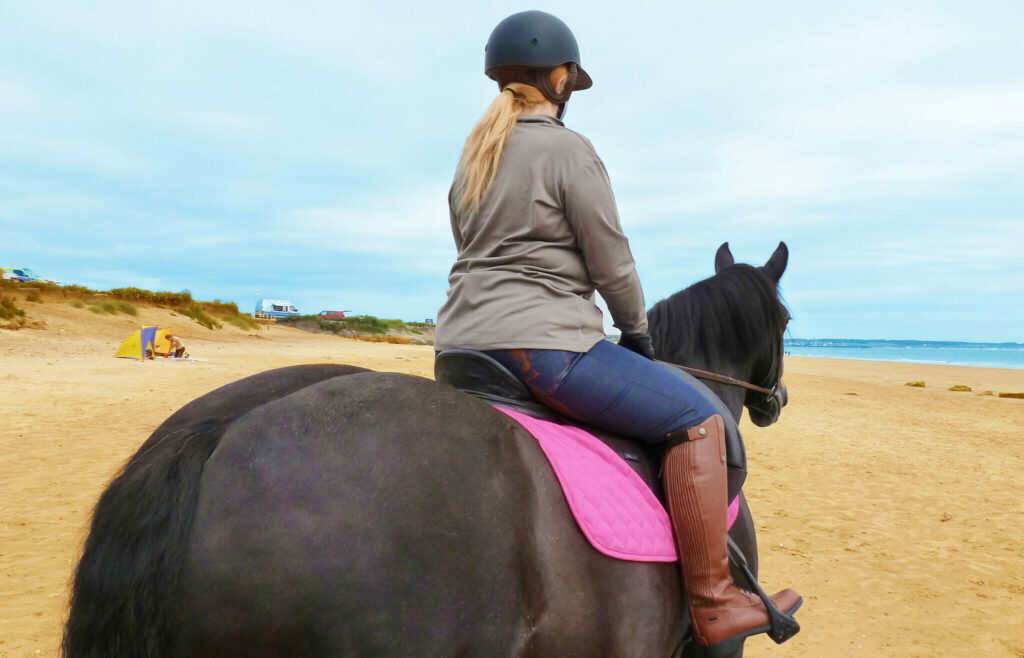 Fuller Fillies - Plus-sized riding gear our globetrotters love - Globetrotting horse riding holidays