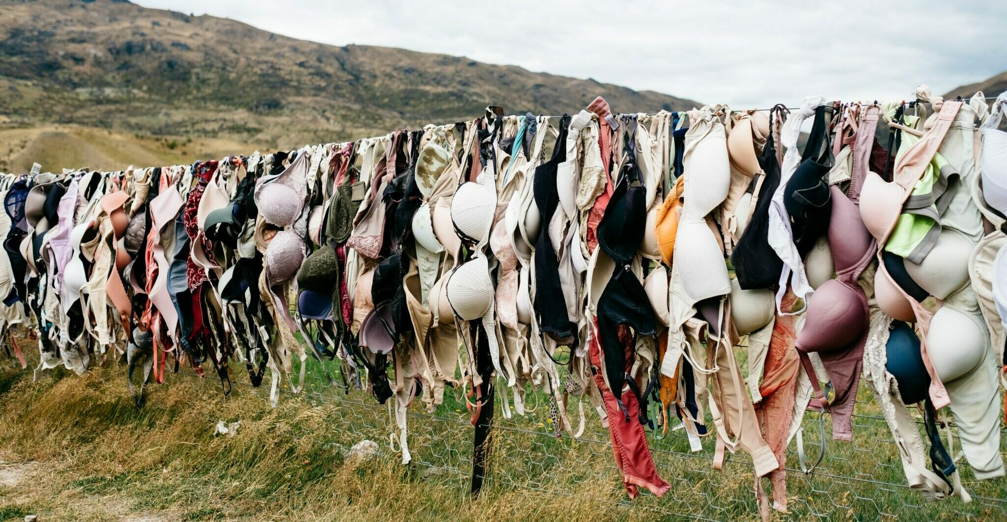 Be still, my aching boobs! Best bras for horse riding - Globetrotting horse riding holidays