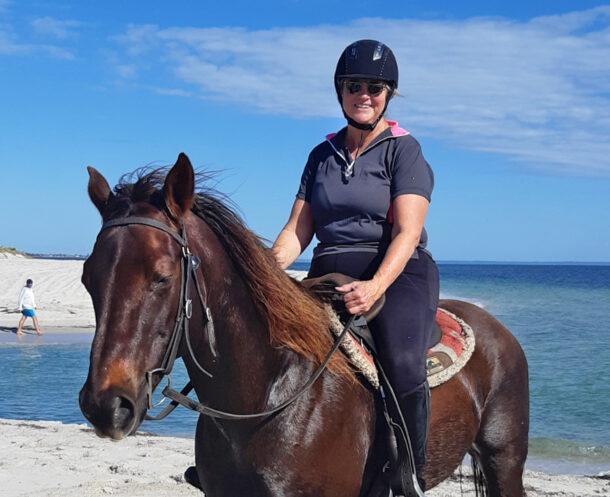 The Margaret River Ride, Western Australia - Globetrotting horse riding holidays