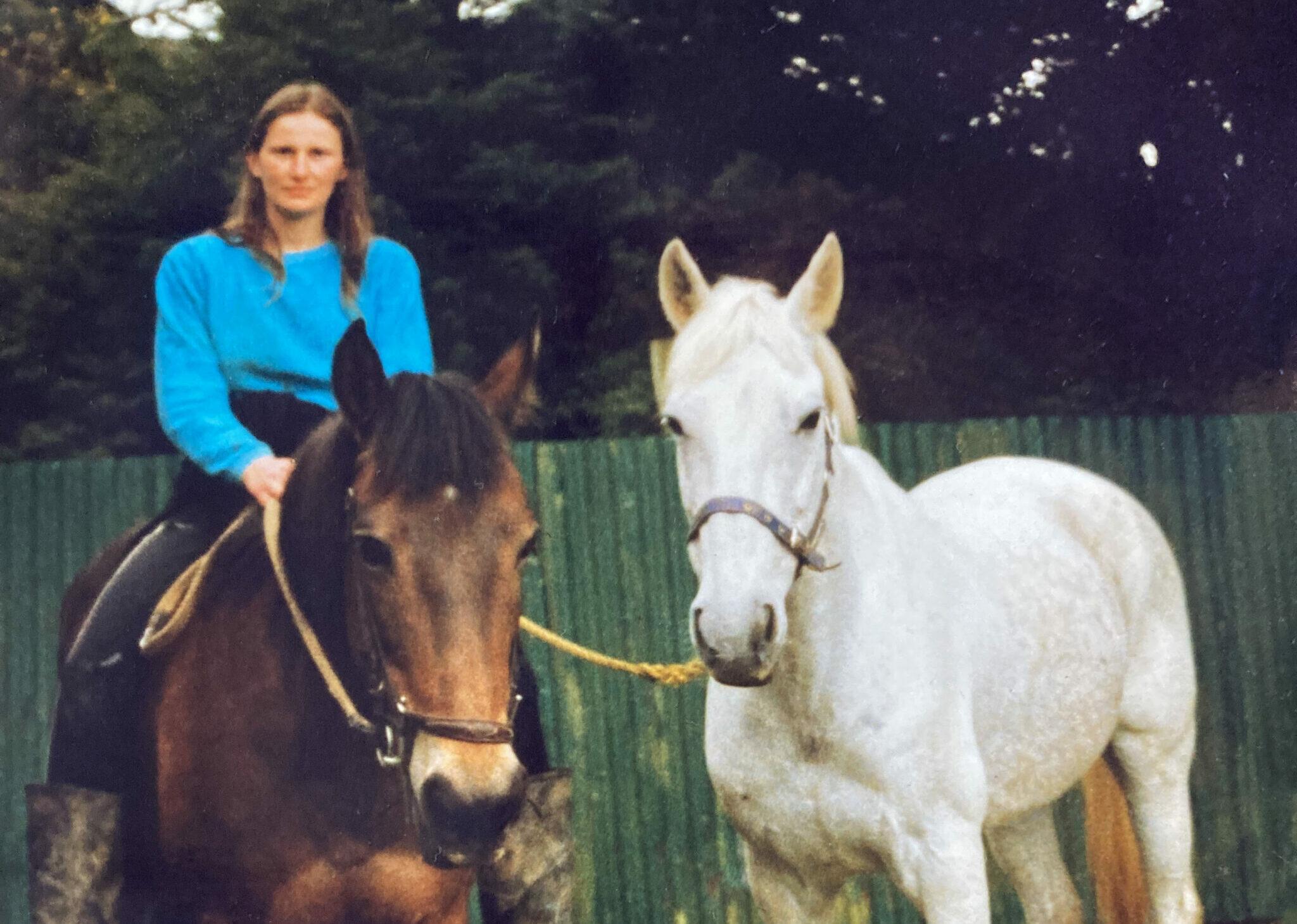 Meet a Globetrotter: Carolyn Ross - Globetrotting horse riding holidays
