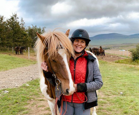The Wilderness Expedition, Iceland - Globetrotting horse riding holidays