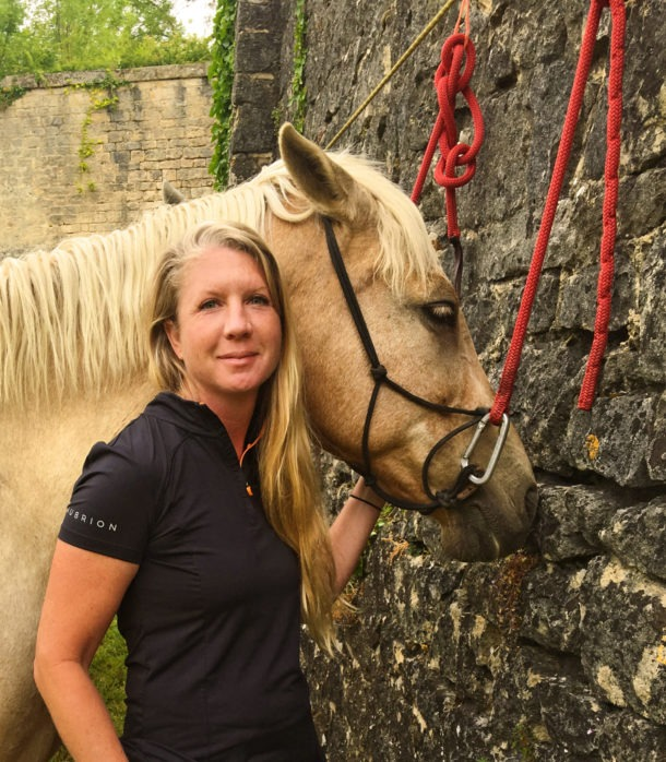 the Bordeaux Wine Trail, France - Globetrotting horse riding holidays