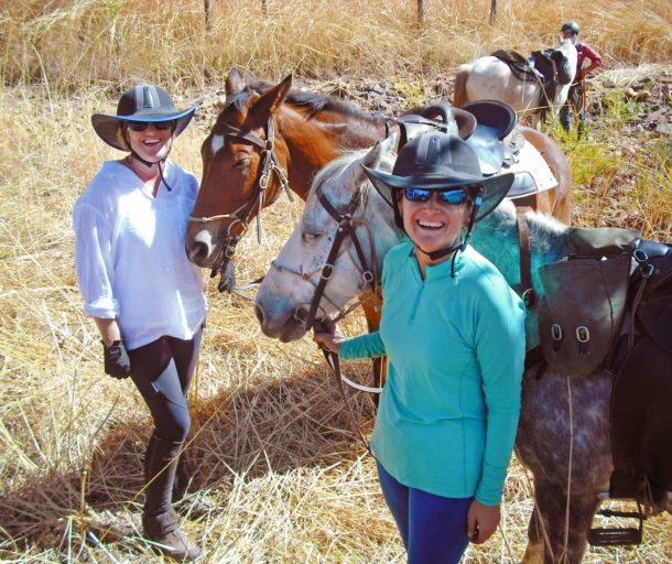 The Kimberley Ride, Australia - Globetrotting horse riding holidays