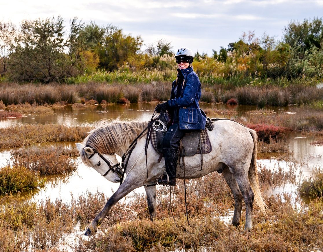 best waterproof pants for horse riding - Globetrotting horse riding holidays