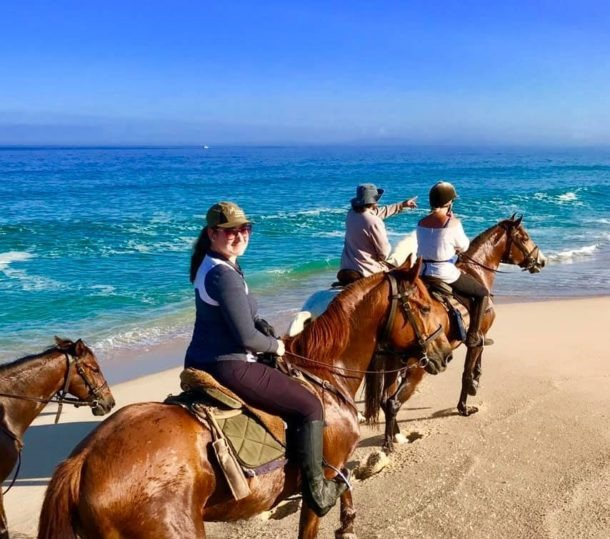 Costa Azul, Portugal - Globetrotting horse riding holidays