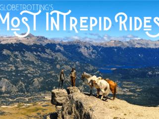 Globetrotting's Most Intrepid Rides - Globetrotting horse riding holidays