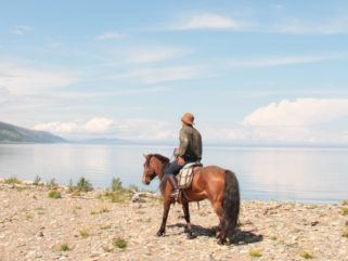 Mongolia - Globetrotting horse riding holidays