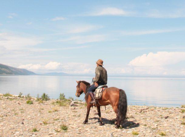 Mongolia - Globetrotting horse riding holidays