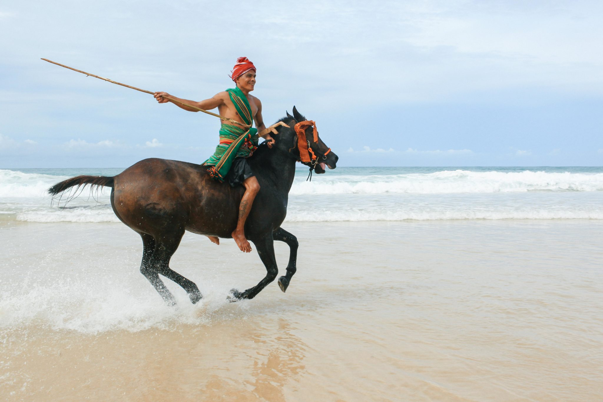 The Sumba Ride, Indonesia - Horse Riding Holidays and Safaris