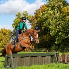 cross country horse riding holiday in County Tipperary, Ireland
