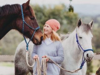 Jess Liston Walers rescue