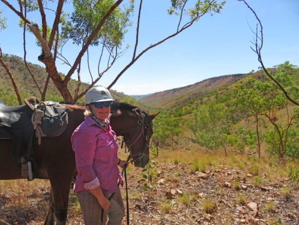 The Kimberley Ride, Western Australia - Globetrotting horse riding holidays