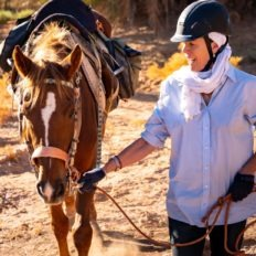 The Sahara Ride, Morocco - Globetrotting horse riding holidays