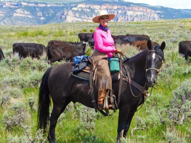 Shell, Wyoming - Globetrotting horse riding holidays