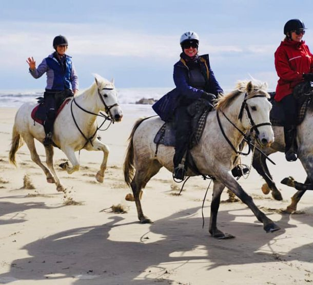 The Camargue Ride, France - Globetrotting horse riding holidays