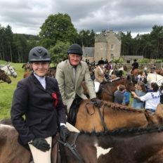 Scottish Borders Ride - Globetrotting horse riding holidays