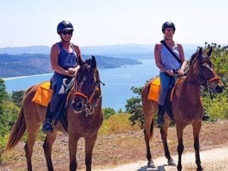 Globetrotting horse riding holiday in Sumba, Indonesia