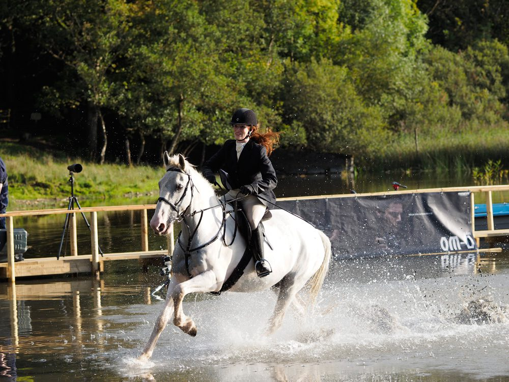 horse riding holiday ireland