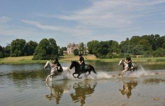 horse riding holiday ireland
