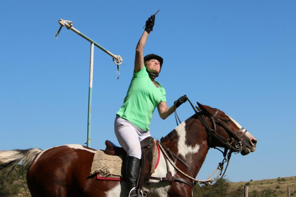 horse riding holiday argentina