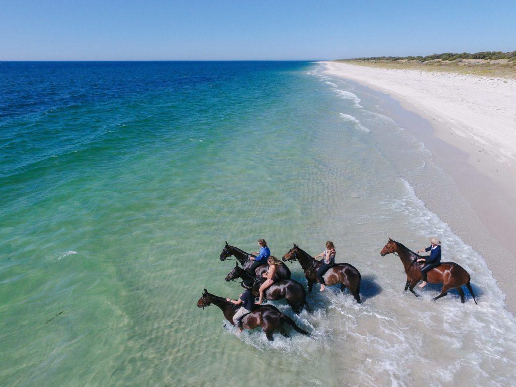 The Margaret River Ride, Australia